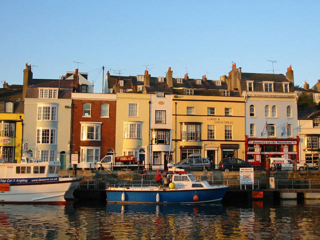 Harbour View Bed And Breakfast Weymouth